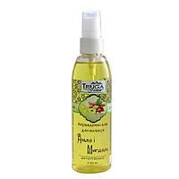 Аюрведическое масло для волос Амла и Миндаль- для ускорения роста волос (100мл.,Триюга,Индия)