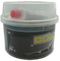 GOLDCAR ALU 500 шпатлевка с частицами алюминия