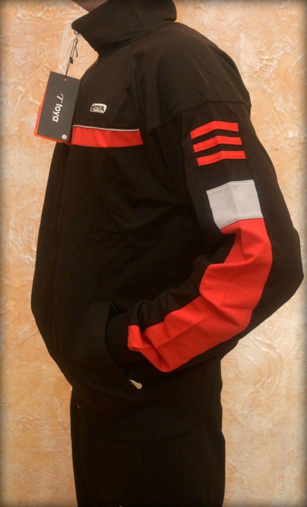 Мужской спортивный костюм Toya (M)
