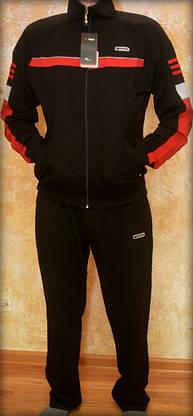 Мужской спортивный костюм Toya (M), фото 2