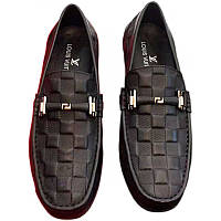 477df3f2d88c Мужские мокасины Louis Vuitton в Украине. Сравнить цены, купить ...