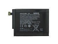 Аккумулятор Nokia BV-4BWA для Nokia Lumia 1320, 3500 mAh Оригинал