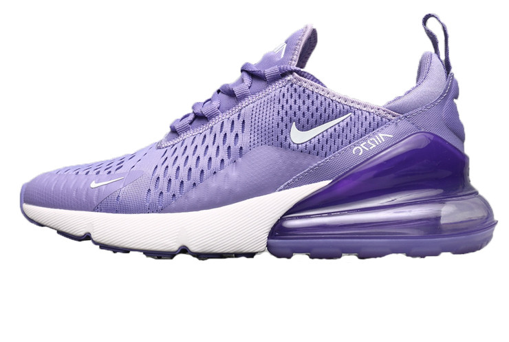 55020297 Женские кроссовки Nike Air Max 270 Violet (Реплика ААА+): продажа ...