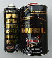Лак для искусственного и натурального камня universal self-polishing 1 литр Италия