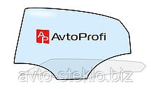 Стекло задней двери левое Toyota Corolla Verso (Минивен) (2001-2006)