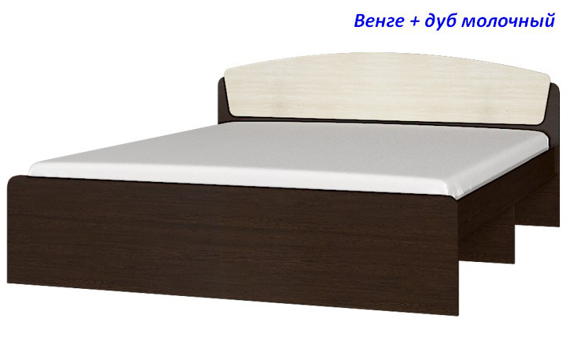 Кровать двуспальная Астория