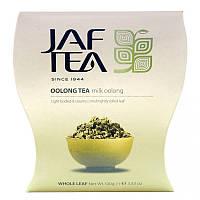 Чай Джаф ти зеленый Oolong Tea Milk Oolong (Молочный чай ) 100 г