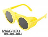 MasterTool  Очки газосварочные , Арт.: 82-0206