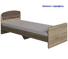 Односпальная кровать Астория-2, фото 3