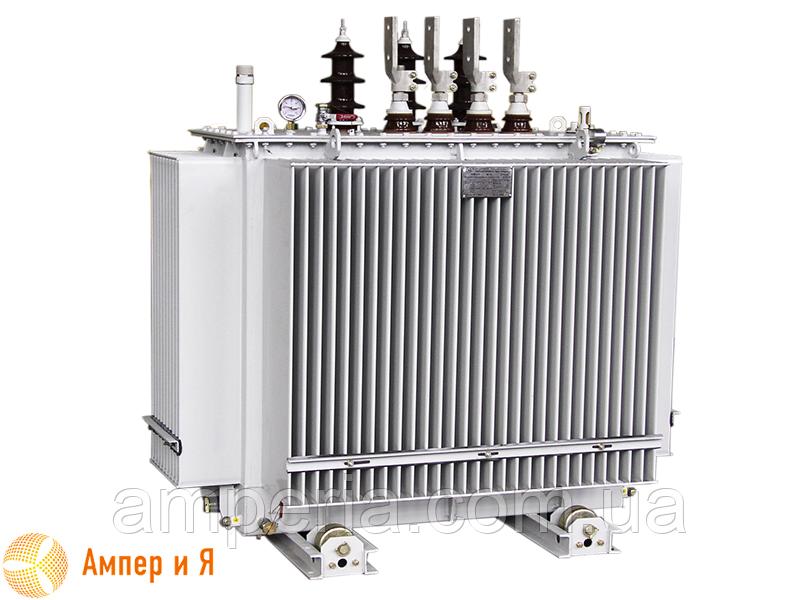 Трансформатор масляный ТМГ-40 кВА