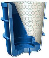 Економія енергоресурсів в металургії за рахунок застосування сучасних теплоізоляційних матеиралов