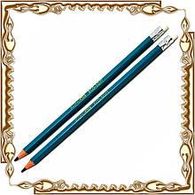Карандаш простой Economix Eco Soft гибкий с резин. Е 11317 (12 шт./уп.)