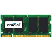 Модуль памяти для ноутбука SoDIMM DDR3 8GB 1333 MHz MICRON (CT8G3S1339MCEU)