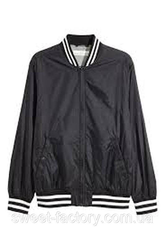 Продам новые нейлоновые бейсбольные куртки оригинал 100%. привезены из