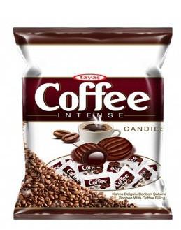 Конфеты Tayas Coffee intense 1 кг