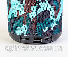 Bluetooth портативная колонка Charge 11, камуфляж, фото 3