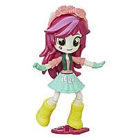 Роузлак Минис Моя Маленькая Пони Май Литл Пони My Little Pony Equestria Girls Minis Rockin Pinkie Pie