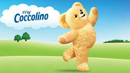 Кондиціонер для білизни Coccolino Sensitive 1,8 л 72 прання, фото 3