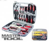 MasterTool  Набор инструмента 57 элементов, Арт.: 78-0357
