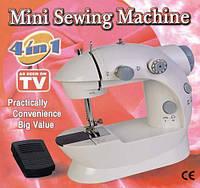 Швейная машинкаMiniSewingMachine 4в1, фото 1