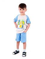"""Детский костюм для мальчика """"Жара"""""""