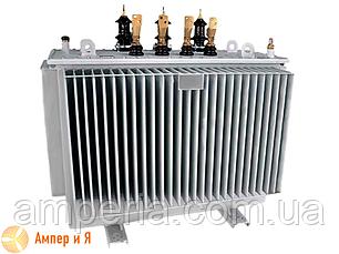Трансформатор масляний ТМГ-400 кВА, фото 2