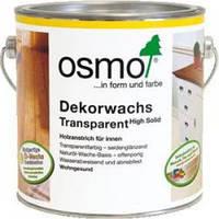 Цветное масло для дерева DECORWACHS Transparent