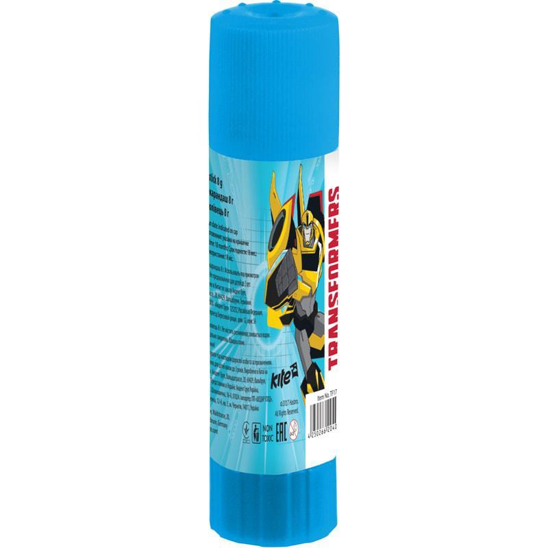 Клей-карандаш Transformers
