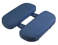 Параллельная ортопедическая подушка от Геморроя. Используется при лечении и профилактики болезни.