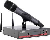 Беспроводная радиосистема Sennheiser EW 165 G3 + микрофон 865 mic EW165G3, фото 1