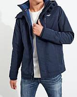 Мужская куртка Hollister оригинал 100% из США, фото 1