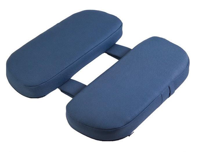 Параллельнная ортопедическая подушка на сидение. ДЛЯ ВОДИТЕЛЕЙ И ВСЕХ КТО РАБОТАЕТ СИДЯ.