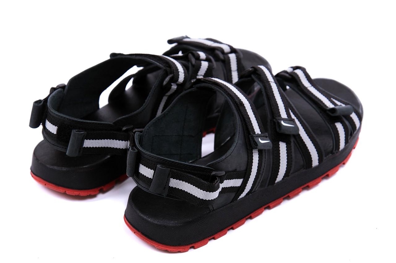 363906661383 Мужские кожаные сандалии Nike Summer life black: 699 грн. - Другая мужская  обувь Хмельницкий - ...