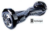 "Гироскутер / Гироборд Smart Balance Elite Lux 8"" Белая Молния + Сумка, фото 1"