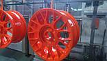 Відкрийте прибуткове виробництво з порошкового фарбування авто дисків, фото 3