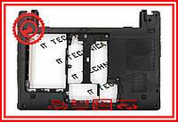 Нижняя часть (корыто) Acer Aspire 1830T Черный