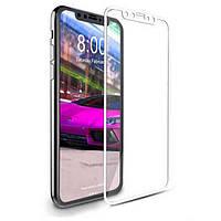 Защитное 4D стекло на экран для iPhone X, фото 1