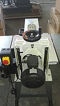 FDB Maschinen ММ560/230 220В шлифовальный барабанный станок по дереву, фото 3