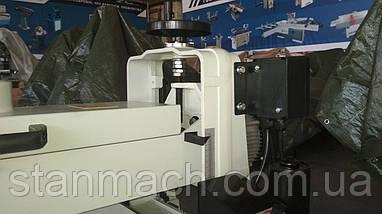 FDB Maschinen ММ560/230 220В шлифовальный барабанный станок по дереву, фото 2