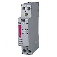Контактор-пускатель электромагнитный RD 20-02 (230V AC/DC) (AC1)
