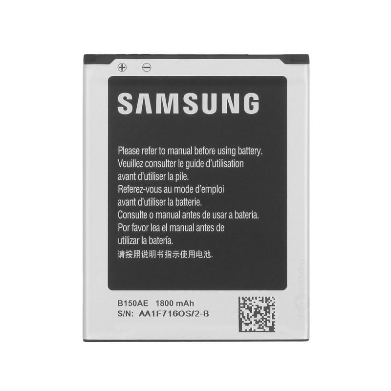 Аккумулятор на Samsung B150AE/B150AC 1800 mAh Оригинал
