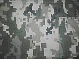 Костюм летний полевой светлый пиксель Рип-стоп , фото 5