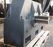 Цилиндрические редукторы 1Ц2У-450-8