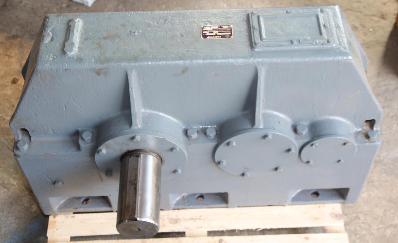 Цилиндрические редукторы 1Ц2У-500-8