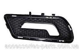 Решетка Бапмера Переднего Mercedes-Benz E-Class W212 10-13 Новый Оригинал
