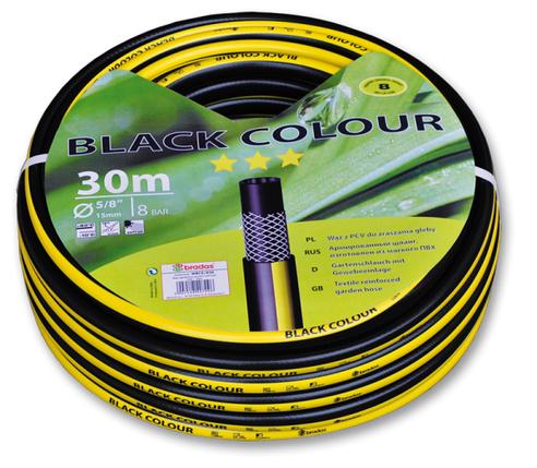 """Шланг для полива BLACK COLOUR 5/8"""" 20м, WBC5/820, фото 2"""