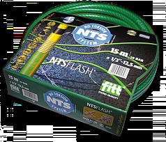 """Шланг для поливу 3/4"""" 50м NTS FLASH, WF3/450"""