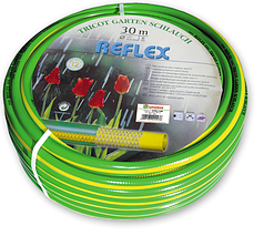 "Шланг для полива TRICOT REFLEX 3/4"" 50м, WFR3/450"