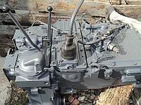 КОРОБКА ПЕРЕДАЧ КПП ГИДРОМЕХАНИЧЕСКАЯ Т-150, Т-156, ХТЗ