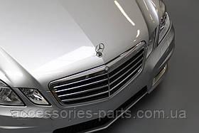 Передний Бампер Mercedes-Benz E-Class W212 E63 AMG